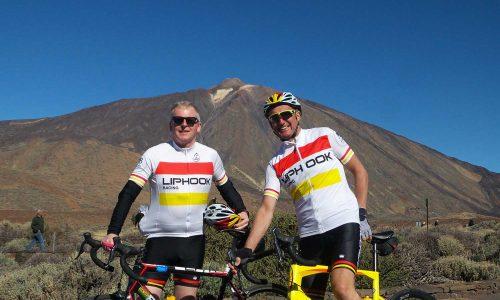Tour of Tenerife & El Teide