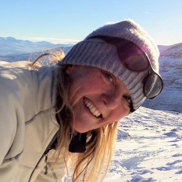 Heidi Payton